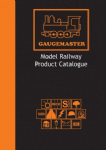 GM360  Gaugemaster Full Catalogue